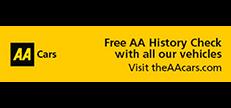Aa Cars Logo
