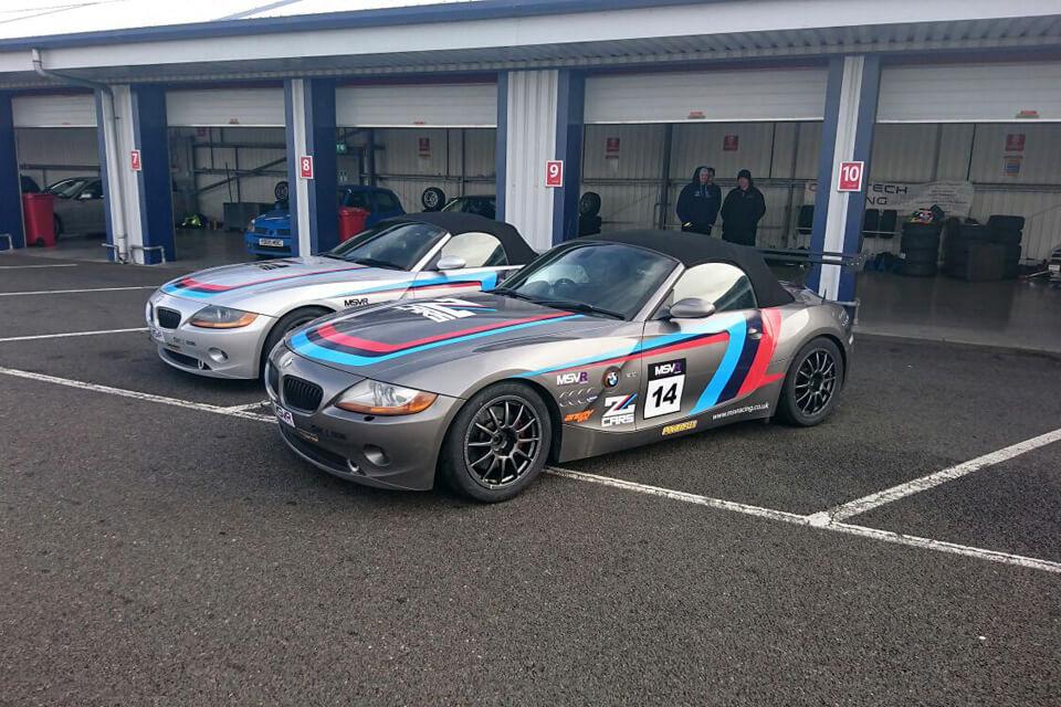 Racing 7